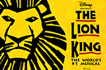 Disney's The Lion King Broadway Package