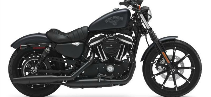 Love the Ride - House of Harley Package