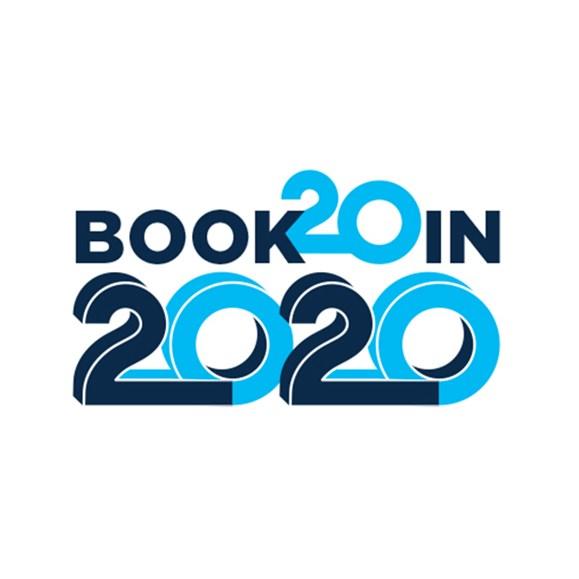 Book 20 in 2020