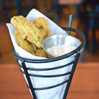PBR Fried Pickles