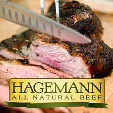 Hagemann All Natural Beef