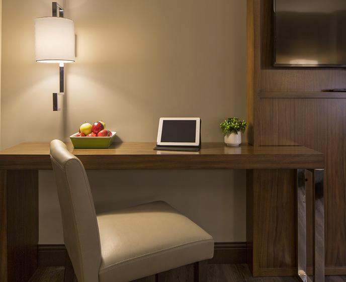 Omaha Marriott Rooms