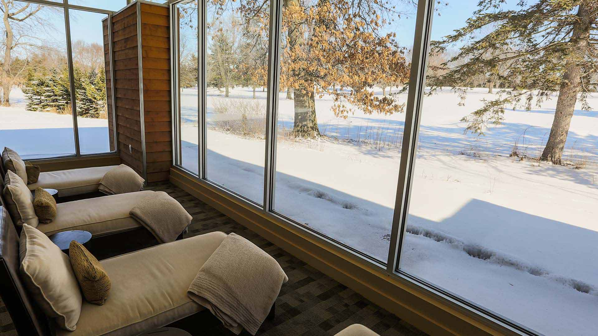 January Wellness Month at Evensong Spa