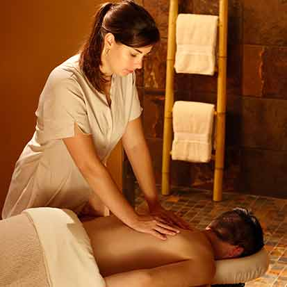 Wisconsin Spa specials, green lake, wi