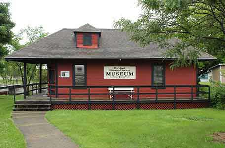 Dartford Historical Society Green Lake, WI