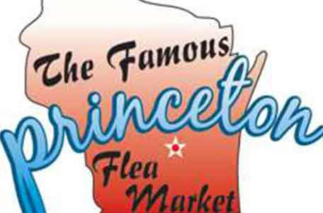 Princeton Flea Market Princeton WI