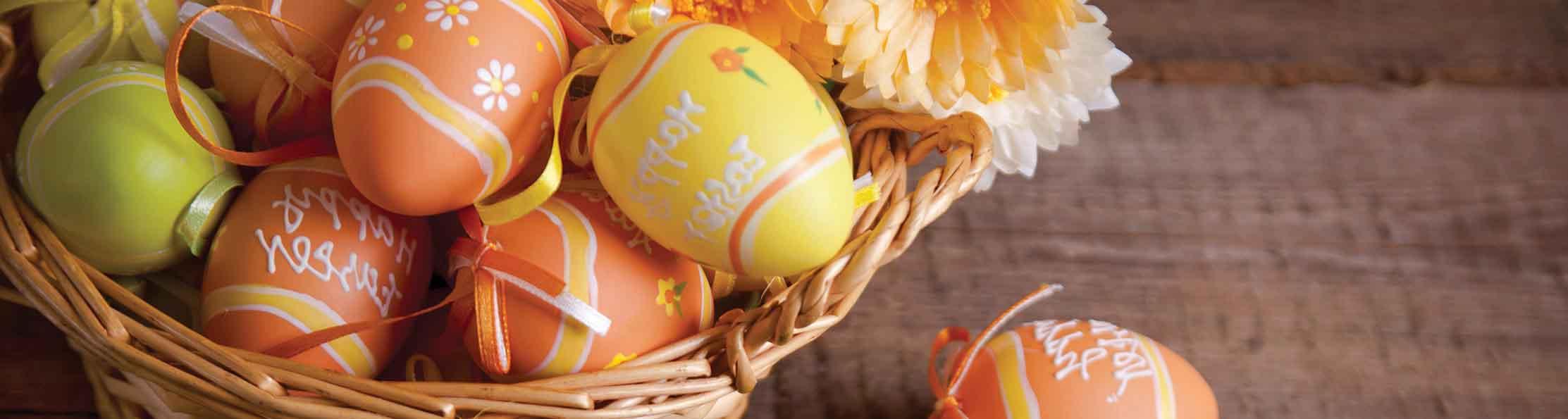 Easter Brunch at Grey Rock
