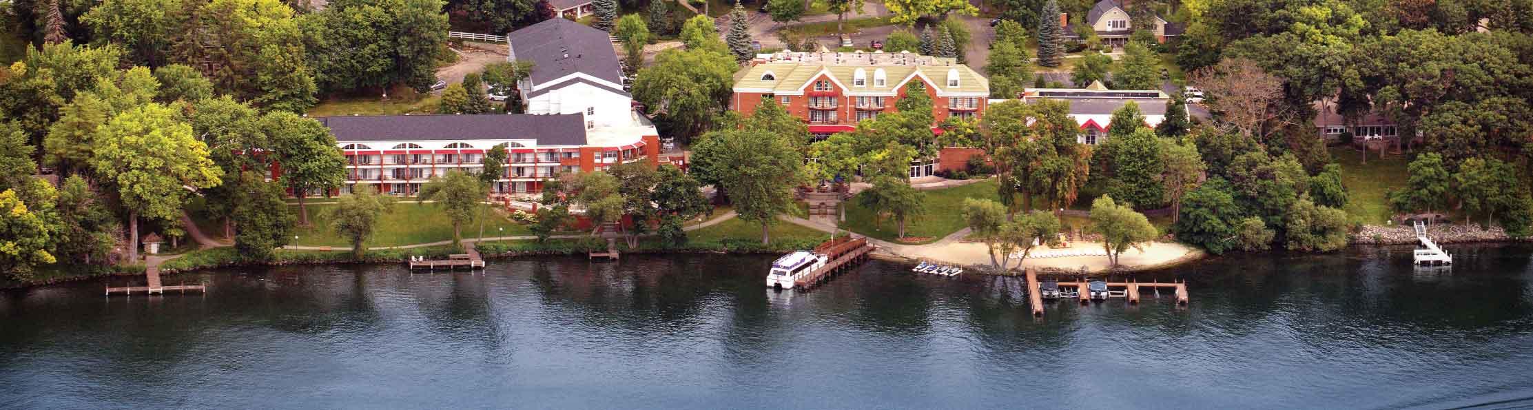 meeting planning, deals, heidel house, green lake