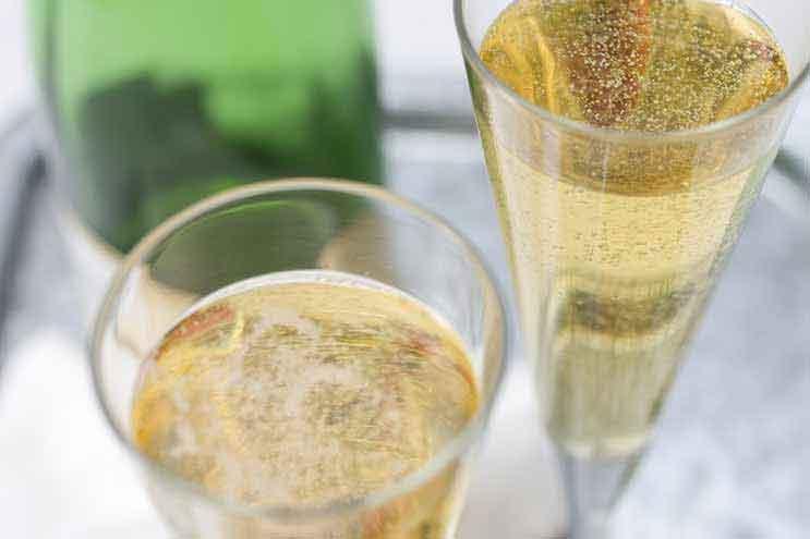champagne brunch - green lake, wisconsin, heidel house, grey rock, gray rock, green lake restuarants