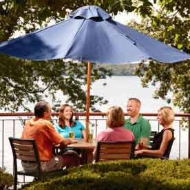 Green Lake Dining - Boathouse Pub
