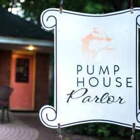 Green Lake Dining - Pumphouse Parlor