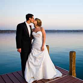 Wisconsin Wedding Testimonials
