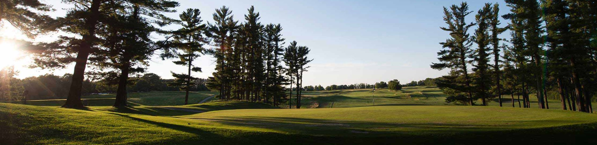 Tuscumbia Golf Package