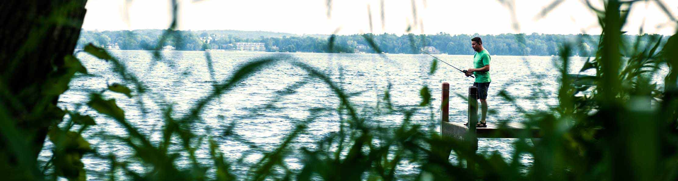 Green Lake Green Culture