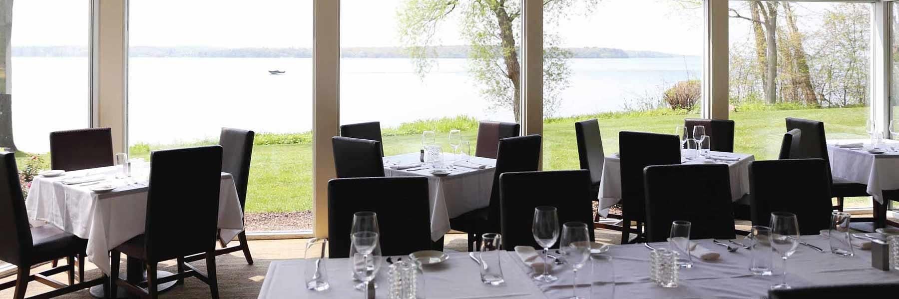 Grey Rock Restaurant