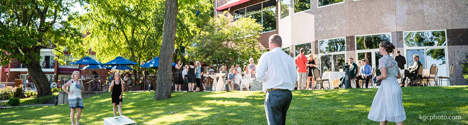 Wedding Rehearsals Green Lake WI, wisconsin weddings, green lake wi, heidel house resort & spa