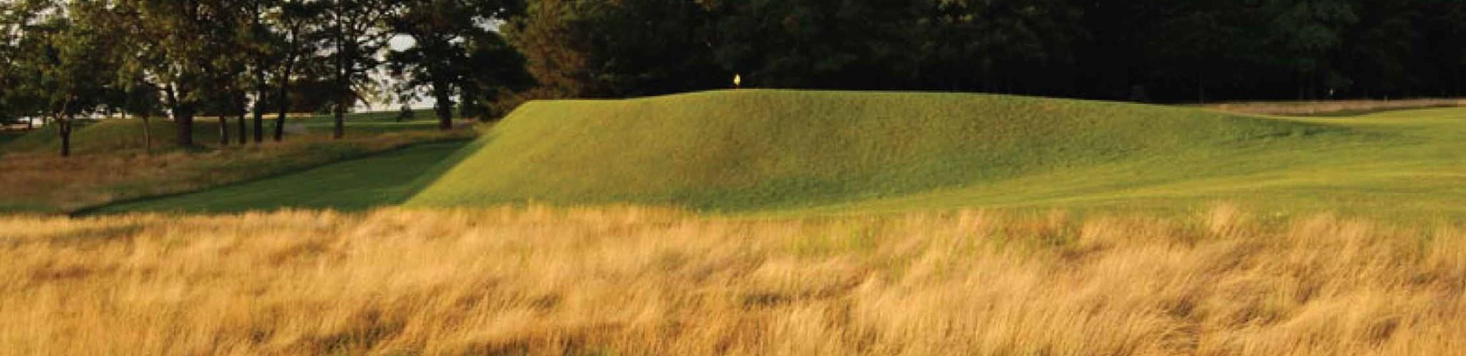 Lawsonia Golf Package