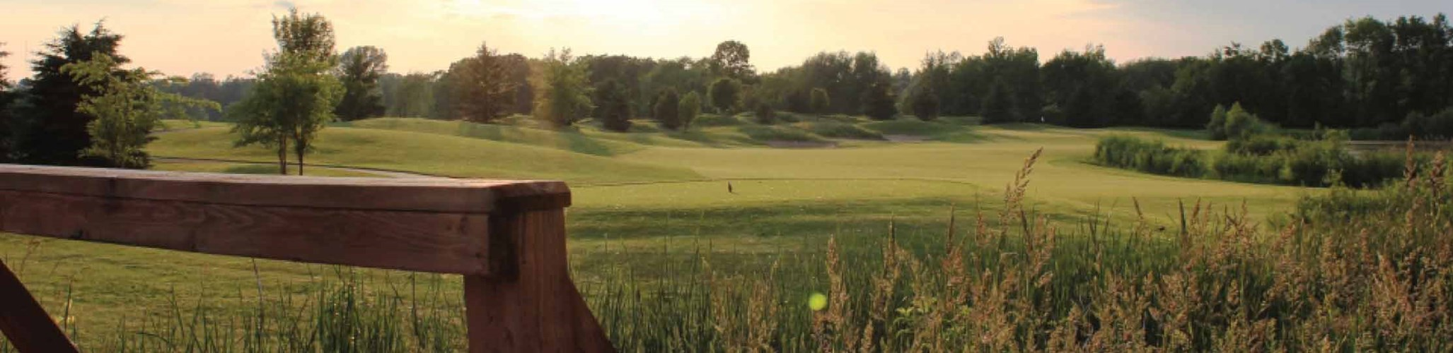 Mascoutin Golf Package