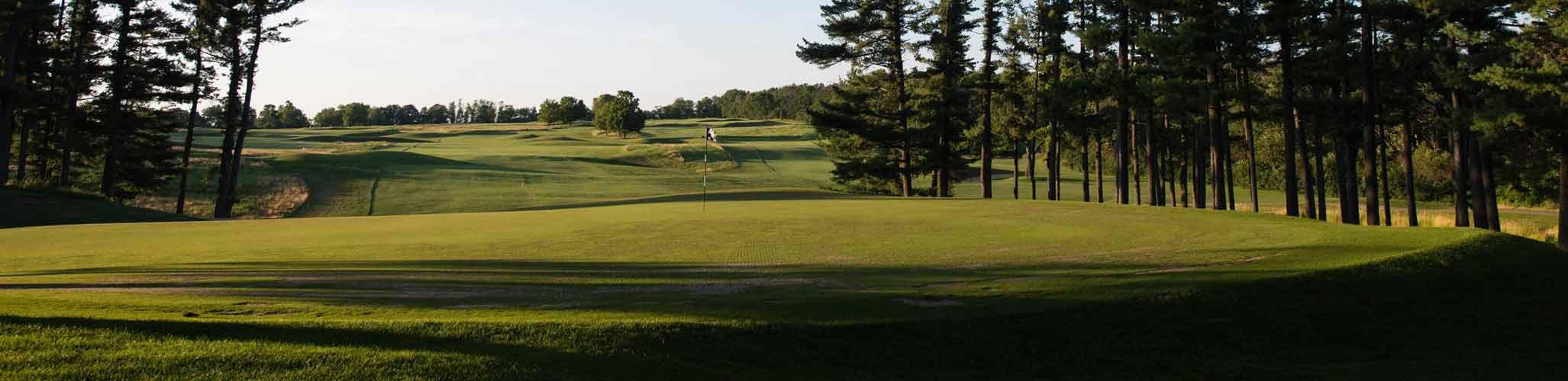 End-of-Season Golf Package