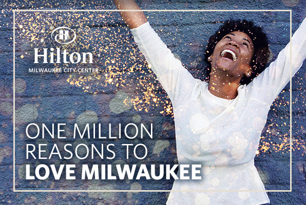 One Million Hilton Honors Points Giveaway
