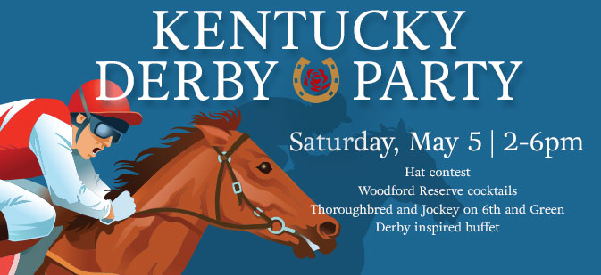 4th Annual Kentucky Derby Party - Monarch Lounge