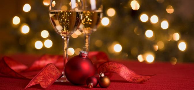 Christmas Eve at Milwaukee Chophouse