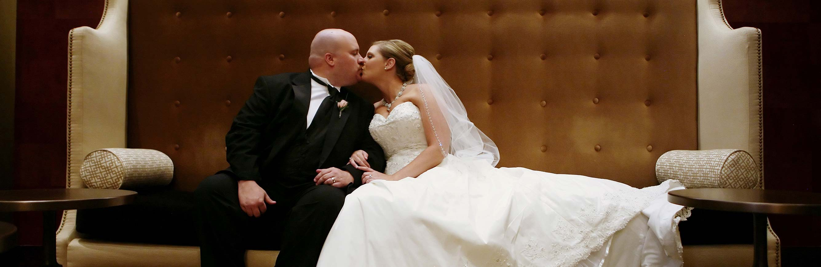 Hotel Phillips Wedding Packages