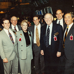 Board of Directors at NYSE