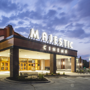 Majestic Cinema Omaha
