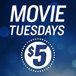 $5 Tuesday Logo