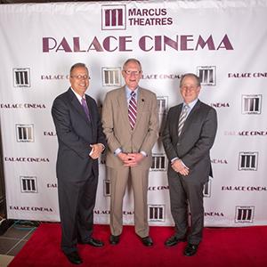 Palace Cinema Grand Opening