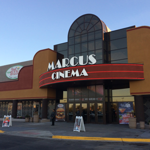 Completely renovated Country Club Hills Cinema opens in Illinois.