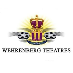 Wehrenberg Logo