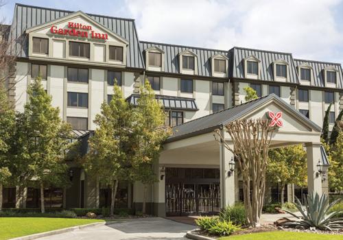 Hilton garden inn houston tx marcus hotels resorts for Hilton garden inn galleria houston tx