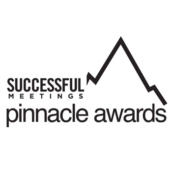 Successful Meetings Pinnacle Award
