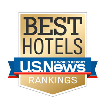 US News and World Report Best Hotels