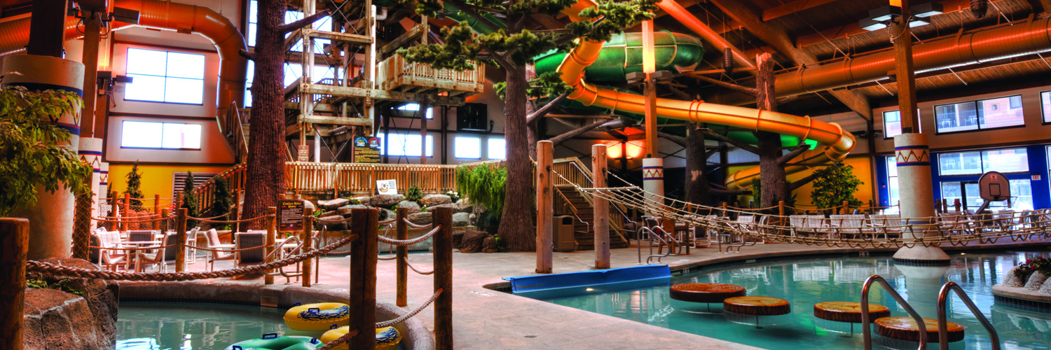 Timber Ridge Lodge and Waterpark