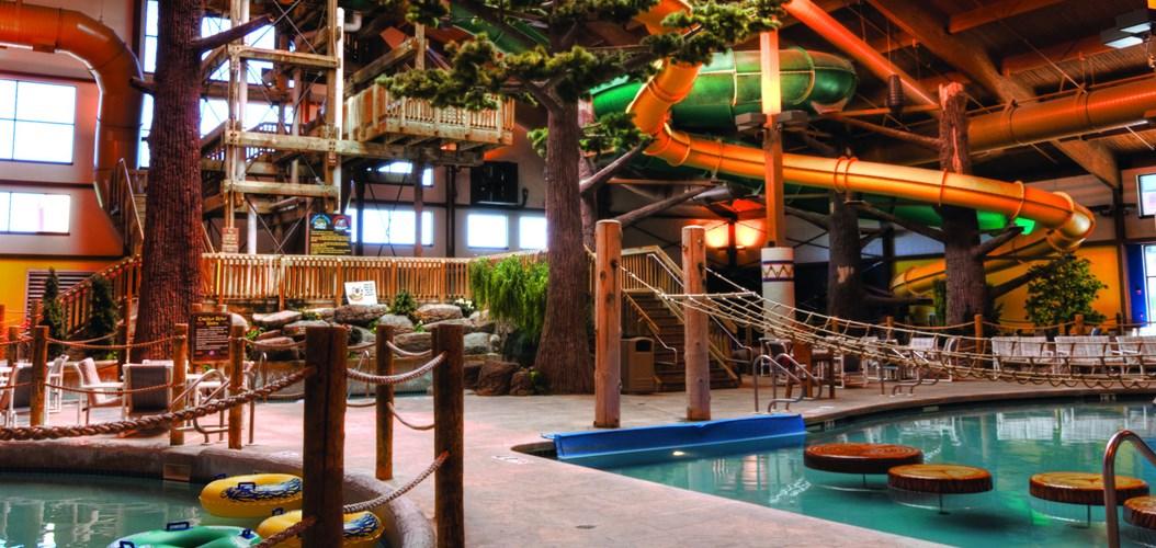 Timber Ridge Lodge And Waterpark