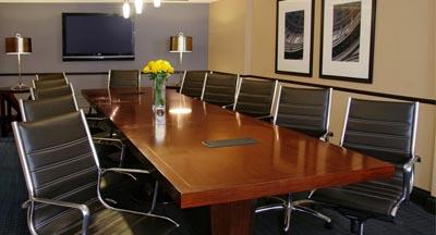 Sheraton Madison Meeting Room