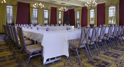 The Skirvin Meeting Room