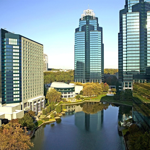 Westin Atlanta Perimeter North
