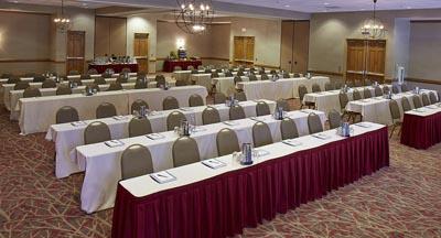 Timber Ridge Meeting Room