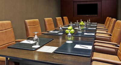 The Westin Meeting Room