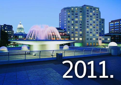 2011 Winner: Hilton Madison