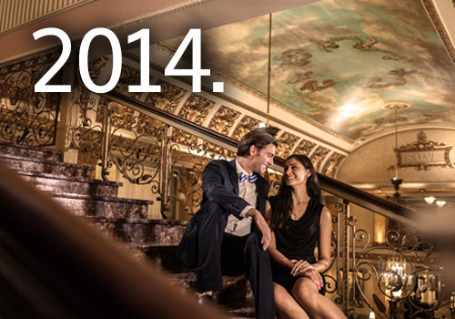 2014 Winner: Pfister Hotel