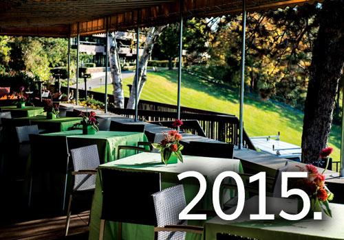 2015 Winner: Grand Geneva