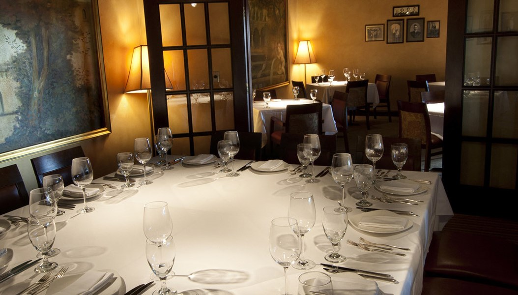 Private Dining Venues Marcus Restaurant Group Milwaukee