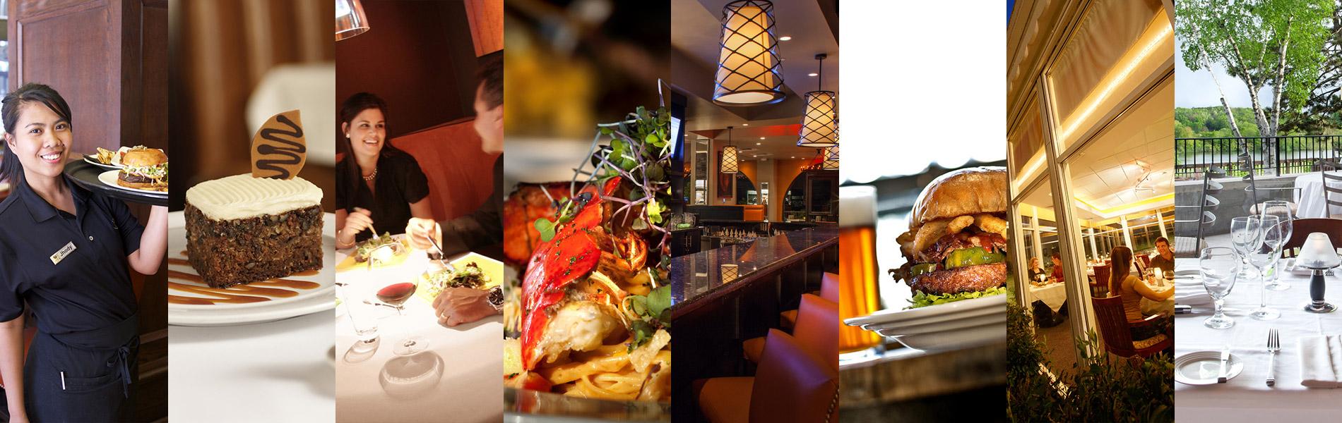 Marcus Restaurant Reserve Image