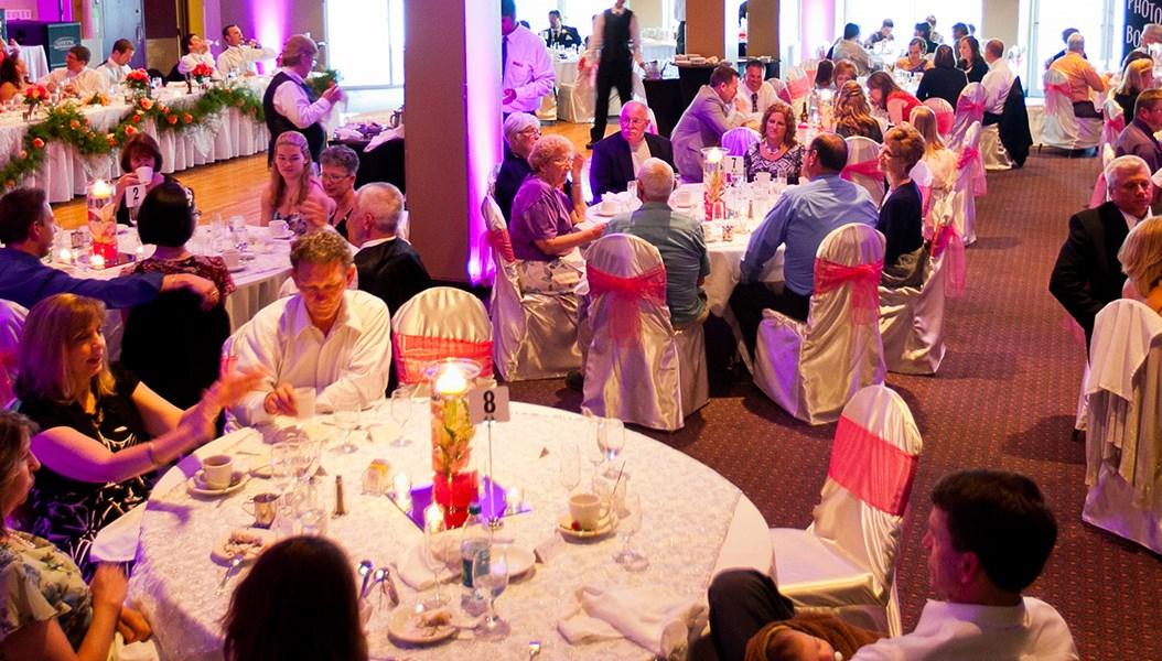 Milwaukee wedding venue marcus restaurant group milwaukee catering catered weddings junglespirit Images
