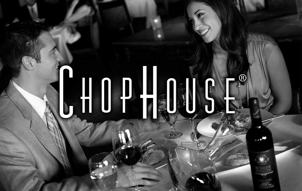 ChopHouse - Milwaukee, Madison, Bloomington, Lake Geneva
